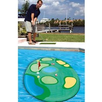 Pro Chip Floating Golf Game @ Sharper Image