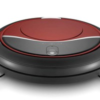 Hybrid Robot Vacuum Cleaner with Mapping Technology @ Sharper Image