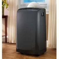 Portable Air Conditioner @ Sharper Image