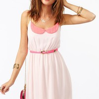 Sweet Thing Dress in  What's New at Nasty Gal