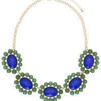 Royal Marseille Necklace