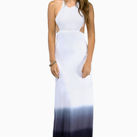 New Dawn Maxi Dress $74