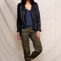 Urban Renewal Cinch-Bottom Army Pant