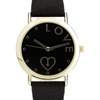 ASOS LOVE Watch