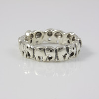 ELEPHANTS - RING