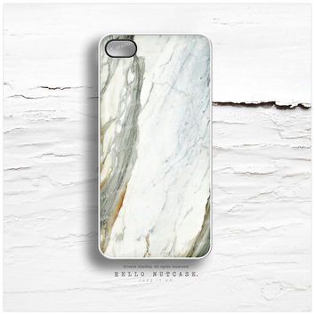 iPhone 5C Case Granite Texture, iPhone 5s Case Marble Print, iPhone 4 Case, Stone iPhone 4s Case, Gray iPhone Case, White iPhone Cover T169