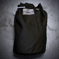 WEIRD & BREAKNECKS UNION MADE BAG