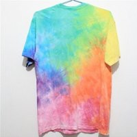 MP Rainbow Color Tie Dye T Shirt 052830 HDP 0705