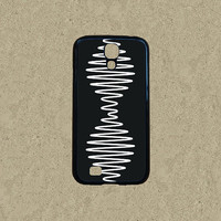Arctic Monkeys Samsung galaxy Note 3 case Samsung galaxy Note case Samsung galaxy s4 case Samsung galaxy s3 case Samsung galaxy s4 mini case