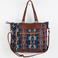 UNDER ONE SKY McKenna Tote Bag