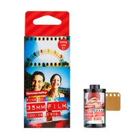 35mm 100/36 Color Negative Film - 3 Pack