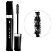 Marc Jacobs Beauty O!Mega Lash Volumizing Mascara  (0.25 oz Blacquer 30)
