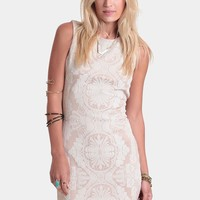 Anita Textured Dress