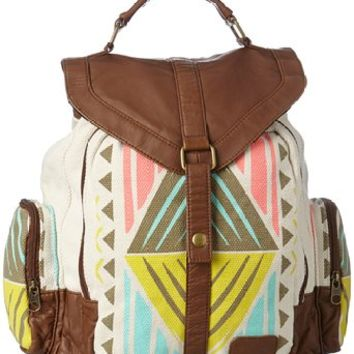 Billabong Juniors Hayes Valley Strum Backpack
