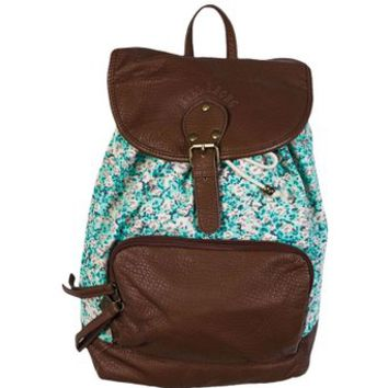 Billabong Juniors Homeroom Hippie Backpack