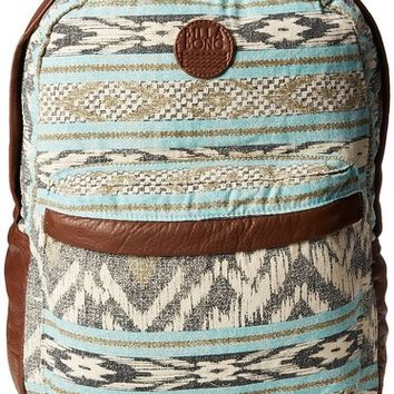 Billabong Womens Campin Trot Backpack