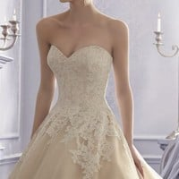 Bridal by Mori Lee 2674 Dress