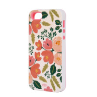 Botanical Rose Everyday iPhone 5/5s Inlay Case | Protective iPhone Cover | RIFLE PAPER Co. | Imported