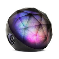 Yantouch BlackDiamond+ PLUS (BD+) Portable Wireless Bluetooth Speaker with 10 Hour Battery, Powerful Sound with Ehanced Base, Wireless Remote Control (2014 Latest Improved Version)