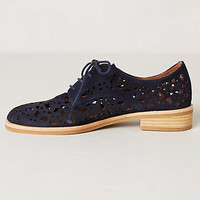 Daisy Oxfords