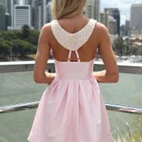PRE ORDER - BREAKFAST AT TIFFANYS DRESS (Expected Delivery 22nd July, 2014) , DRESSES, TOPS, BOTTOMS, JACKETS & JUMPERS, ACCESSORIES, 50% OFF , PRE ORDER, NEW ARRIVALS, PLAYSUIT, COLOUR, GIFT VOUCHER,,Pink,Sequin,SLEEVELESS,MINI Australia, Queensland, Bris