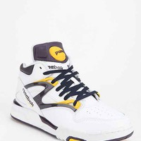Reebok Pump Omni Lite High-Top Sneaker- Black