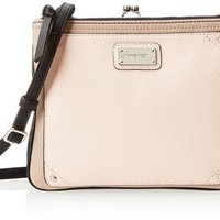 Nine West Double Vision Medium Cross-body Handbag
