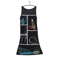 Little Black Dress Accessory Holder