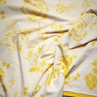 Cravens? Garden Tablecloth in  the SHOP Decor Tabletop at BHLDN