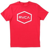 RVCA Hexed T-Shirt