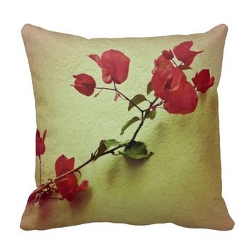 Santa Rita Flower in Warm Colors Wall Photo