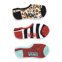 Vans Animal Canoodle 3 Pack (Animal)