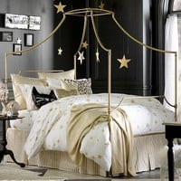 The Emily + Meritt Scattered Star Duvet Cover + Sham