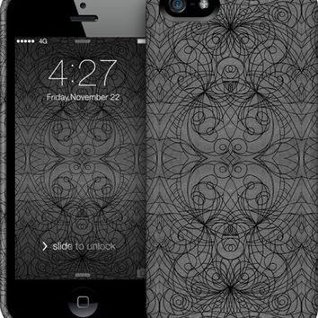Indian Style G3 iPhone by Medusa GraphicArt | Nuvango