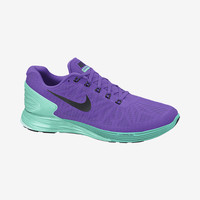 Nike LunarGlide 6 Women's Running Shoes - Hyper Grape