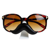 Temporary Mu-stash Glasses Stand | Mod Retro Vintage Decor Accessories | ModCloth.com