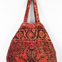 Fresco Towels Casbah Sunset Towel Tote Bag - Urban Outfitters