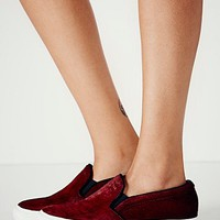 Free People Sam Slip On Sneaker