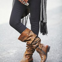 Free People Ravyn Over the Knee Boot