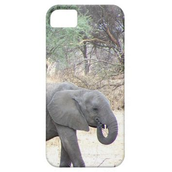 Elephant iPhone 5/5s Case