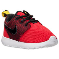 Boys' Toddler Nike Roshe Run Casual Shoes