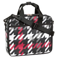 Gear-Up Red Houndstooth All-N-One Lunch, Houndstooth