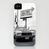 American GSX iPhone Case by Vorona Photography | Society6