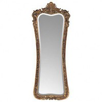 Paragon French Aged Gold Mirror - 8654 - All Wall Art - Wall Art & Coverings - Decor