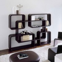 Decorative Shelving - Opulentitems.com