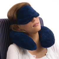 Nap™ Travel Flight Kit