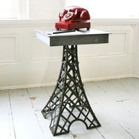 Eiffel Tower Table