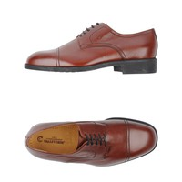 Valleverde Lace-Up Shoes