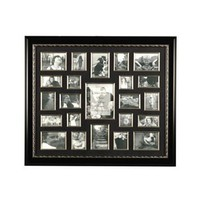 Kirkland's: Black Collage Frame