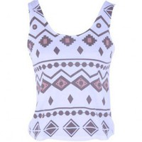 La Villa Vest-Ethnic - JUST IN - WOMEN Online store